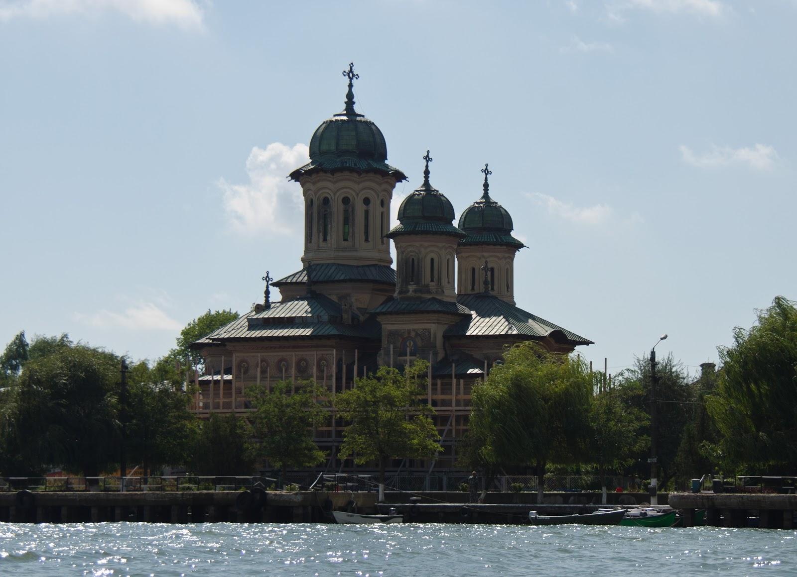 Biserica Sfinții Nicolae și Alexandru