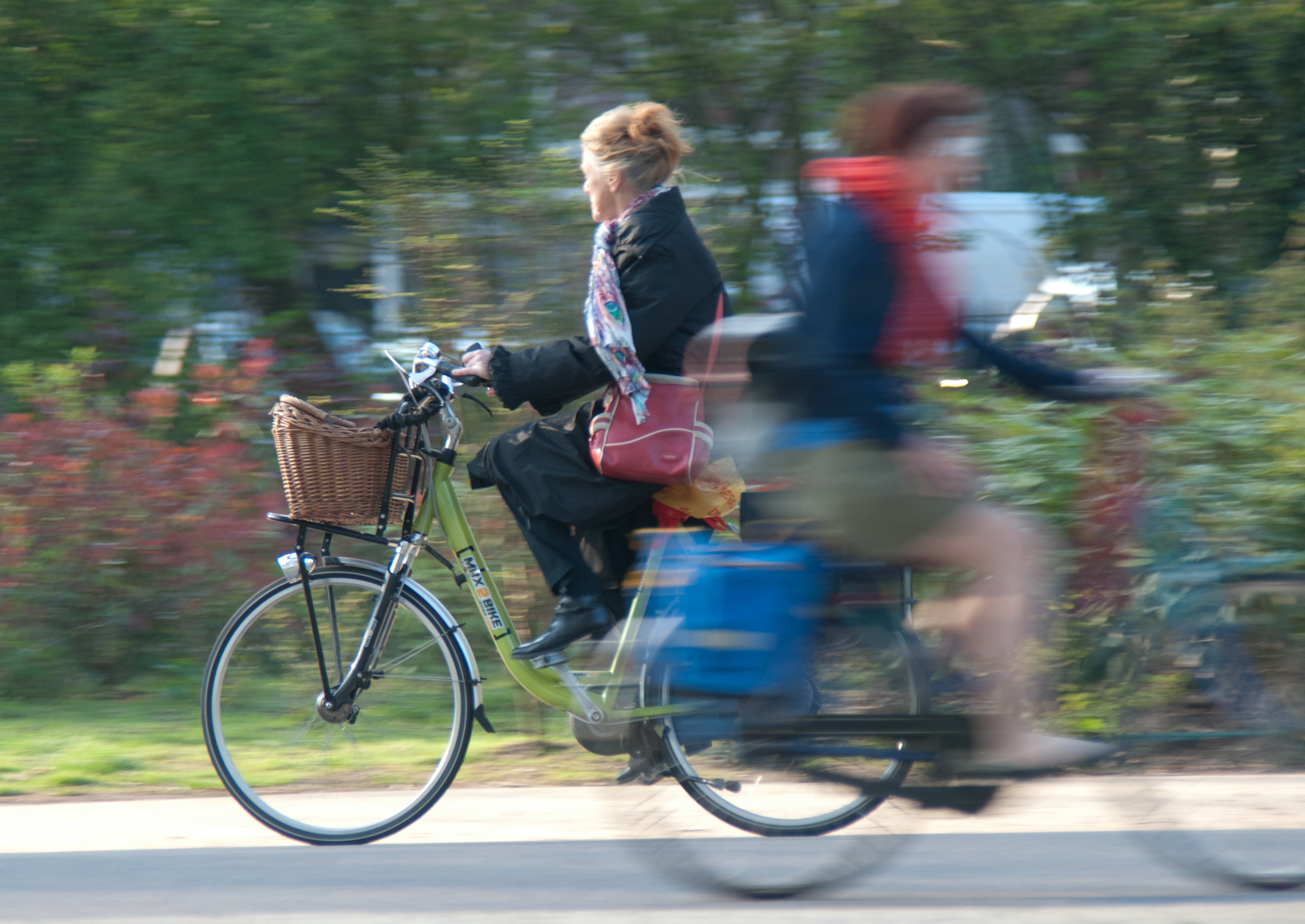 2011-04-17 25 Amsterdam - Vondelpark