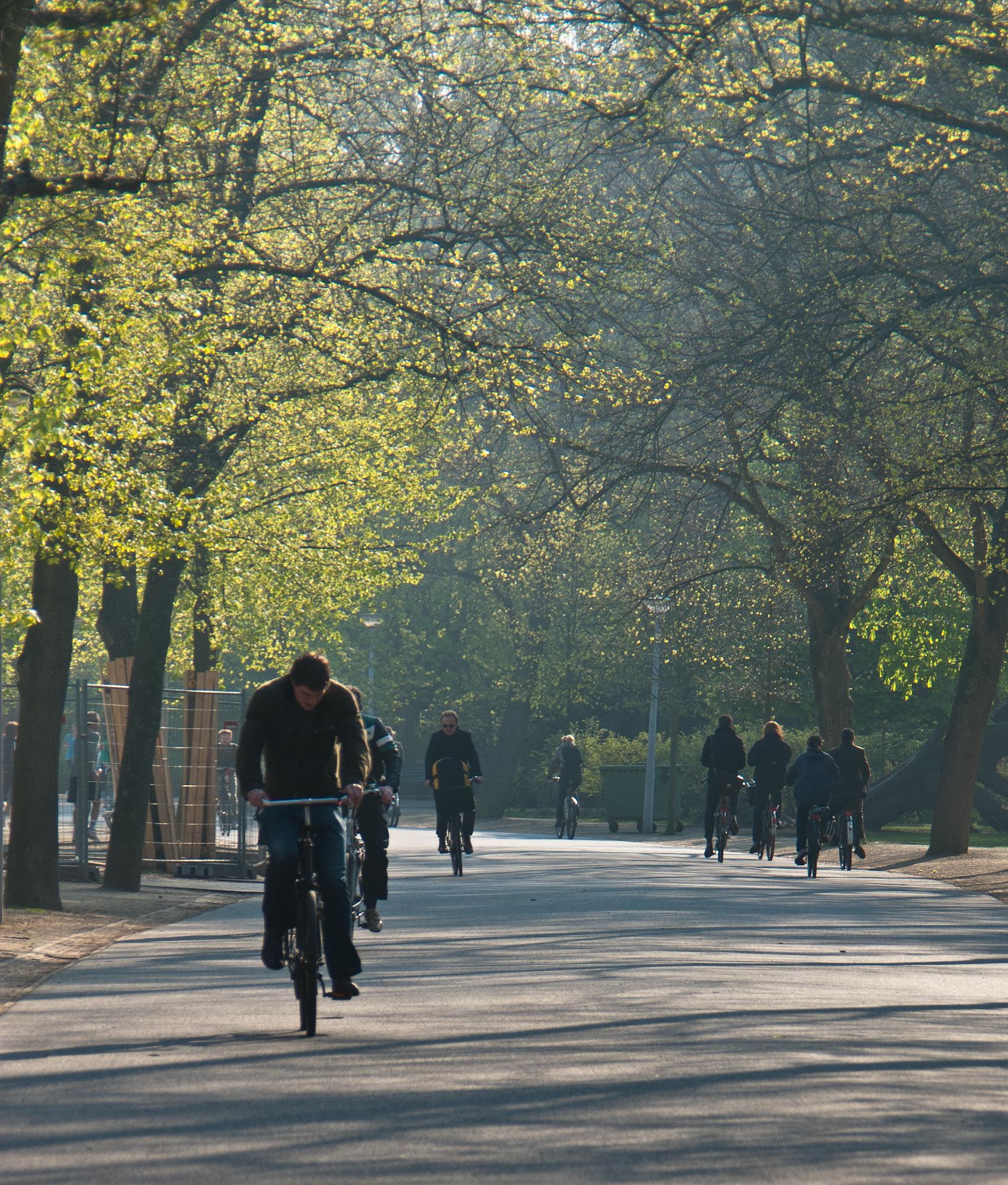 2011-04-17 38 Amsterdam - Vondelpark