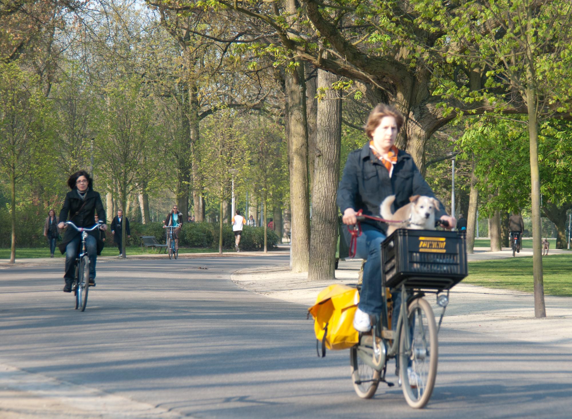 2011-04-17 49 Amsterdam - Vondelpark