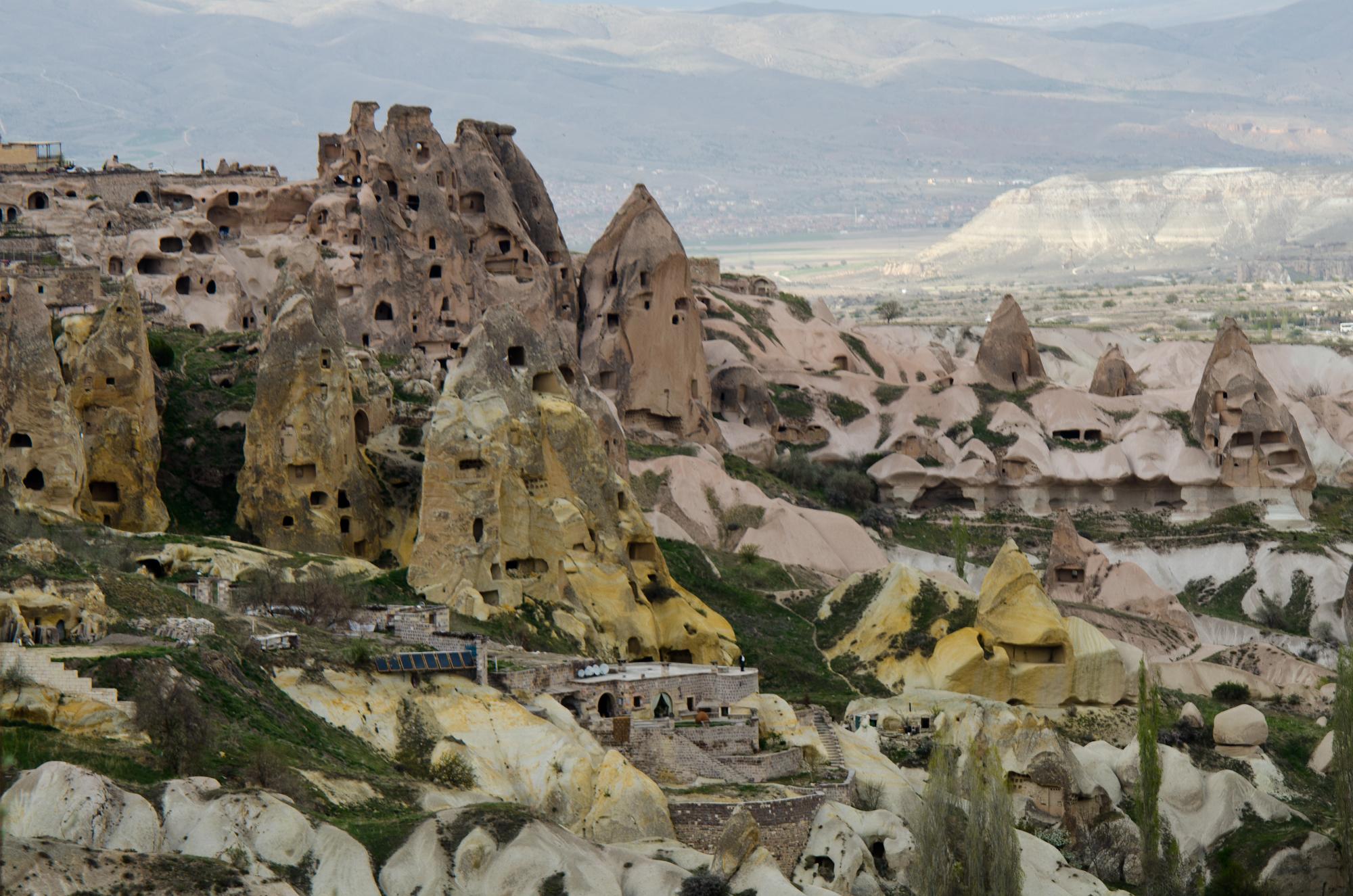 2012-04-25 183 Turul Verde - Valea porumbeilor