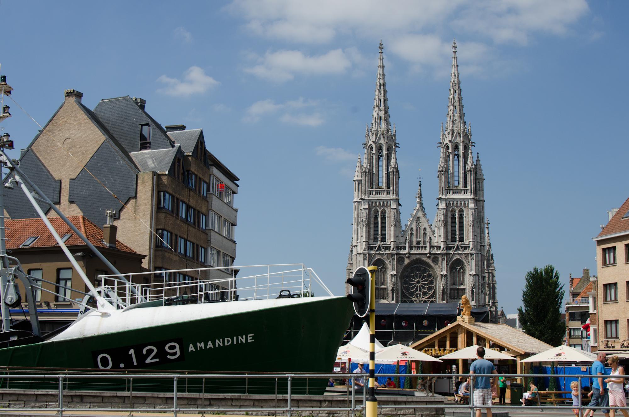 2012-08-11 08 Oostende